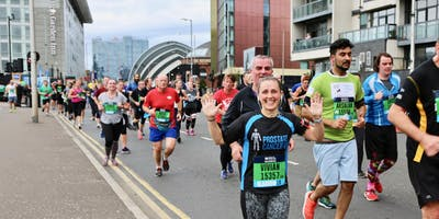 2020 Great Scottish Run - 10K