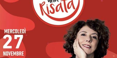 Fatti una risata con Alessandra Faiella