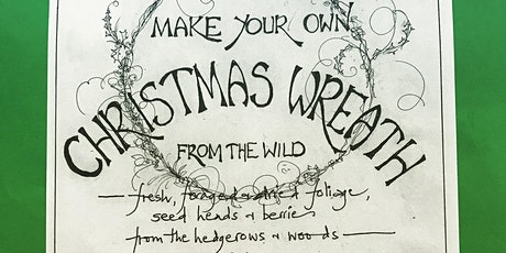 Wreaths on the Wild Side tickets