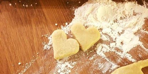 Laboratorio sulla dolcezza in Cucina e ... non solo!