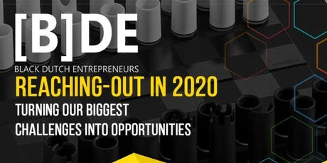 BDE Network: a strategic window of opportunity tickets