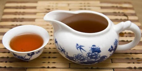 Chinese Tea (for Queen Mary University of London students only) tickets