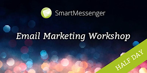 Email Marketing Workshop - Half Day