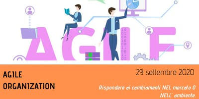 Agile Organization Strumenti di Business