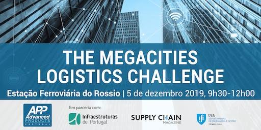 The Megacities Logistics Challenge