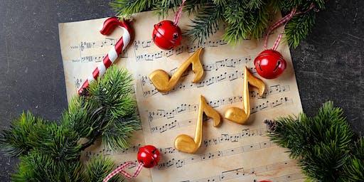 Christmas Sing-A-Long Extravaganza!
