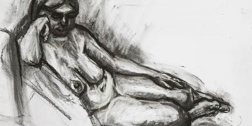 Untutored Life Drawing in Stokenchurch (M40, Exit 5)