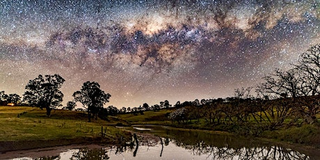 2 Night Astro Photography Workshop tickets