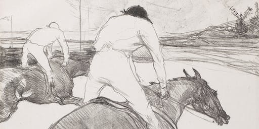 Care and Conservation of Prints and Drawings at the Courtauld