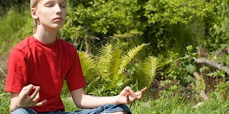 MINDFULNESS INTRODUCTION AND SOUND RELAXATION FOR TEENS- 6 WEEK COURSE tickets