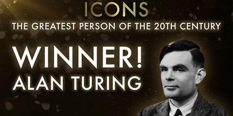 Alan Turing's Manchester (Guided Tour) tickets