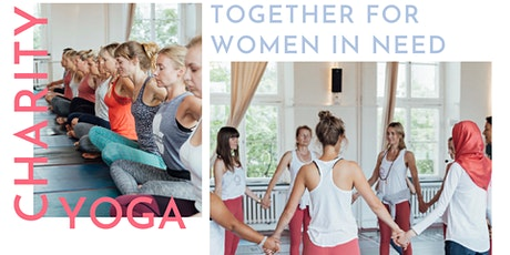 Xmas Yoga - Together for Women in Need tickets