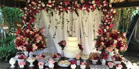 Holiday Inn Cambridge Autumn Wedding show hosted by Truly Scrumptious tickets