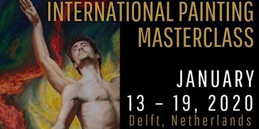 International Painting Masterclass
