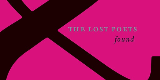 The Lost Poets 40 Years on — a celebratory grand reunion!