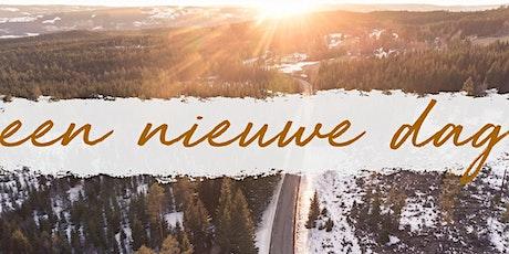 Kerstnachtdienst 2019: Een Nieuwe Dag tickets