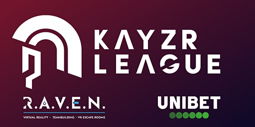 Kayzr League CS:GO Finals
