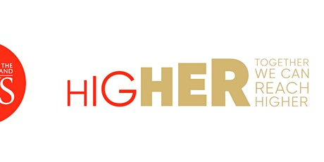 """""""New Year. New Network"""" UWS HigHER Launch Event tickets"""