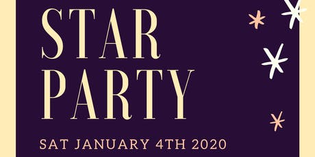 Star Party tickets