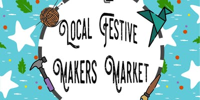 Local Festive Makers Market @ General Office Gallery
