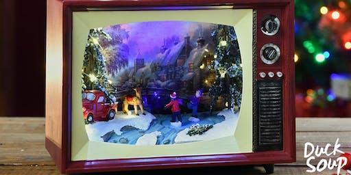 Duck Soup Films Present: Film & TV Types Christmas Pub Quiz
