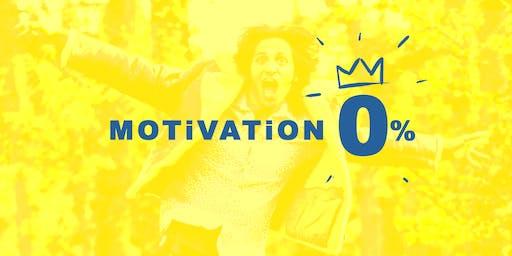 Motivation 0%