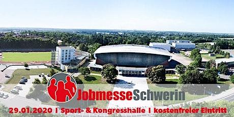 4. Jobmesse Schwerin Tickets