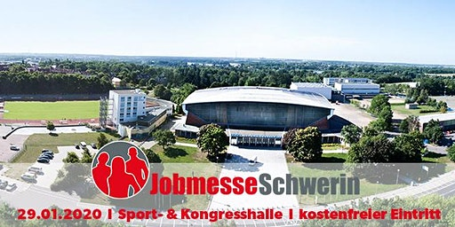 4. Jobmesse Schwerin