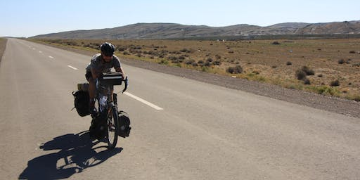 The Reyt Long Road - Tales and lessons from an intercontinental.