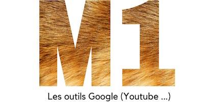 Formation M1 : Prospecter sur Youtube quand on est une TPE