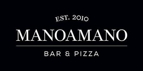 10. Jahre Manoamano Tickets