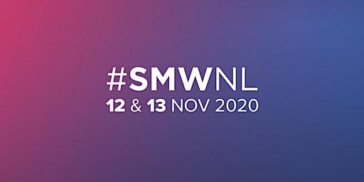 Social Media Week Holland (#SMWNL) 2020