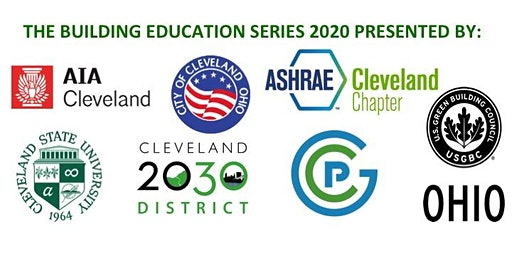 Building Education Series 2020 - Outstanding Sustainable Companies