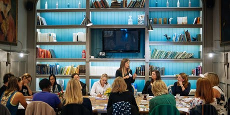 WIBN Chiswick Meeting - Women in Business Networking tickets