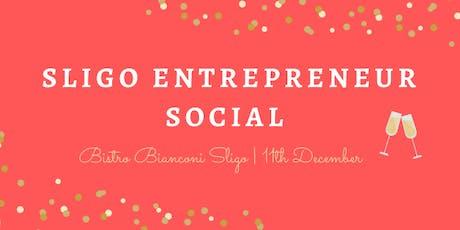 December Entrepreneur Social Sligo tickets