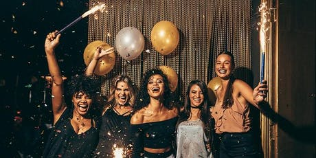 Stitch NYC New Year's Eve Singles Party 2020 tickets