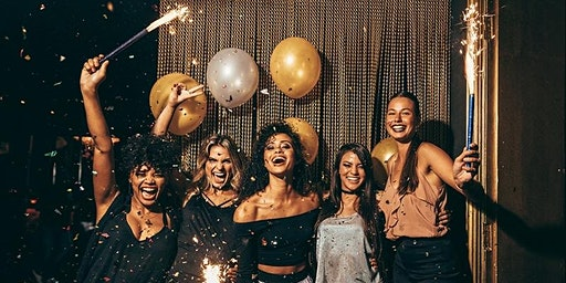 Stitch NYC New Year's Eve Singles Party 2020