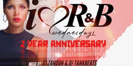 R&B Karaoke Wednesday (FREE RSVP,$5 PREMIUM DRINKS, $15 Hookah) tickets