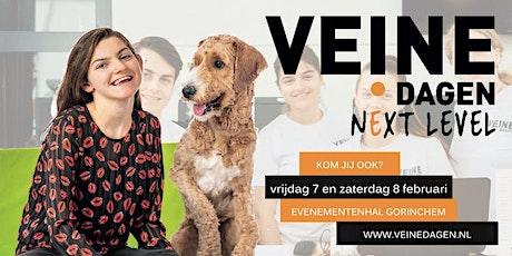 VeineDAGEN Next Level tickets
