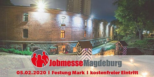 3. Jobmesse Magdeburg
