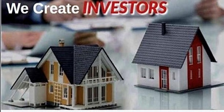Invierta En Real Estate - Miami entradas