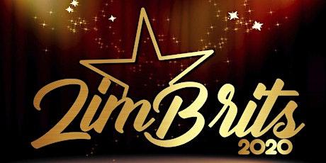 Zimbabwe British Entertainment Awards( Zimbrits) 2020 tickets