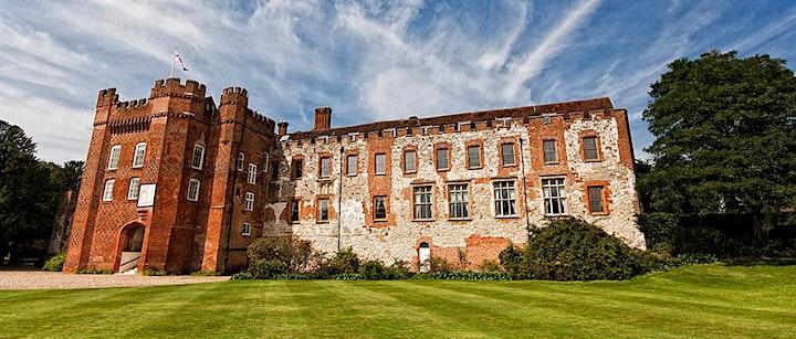 Taste of Design 2021 Roadshow - Farnham Castle, Surrey image