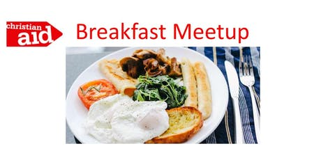Breakfast Meetup - Cannock tickets