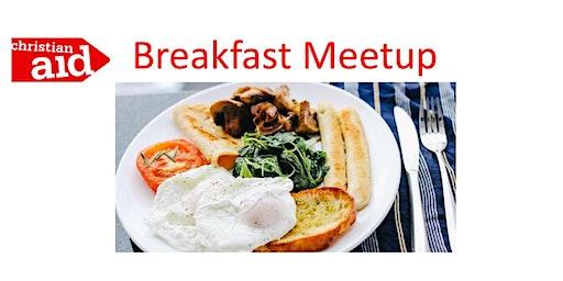 Breakfast Meetup - Cannock