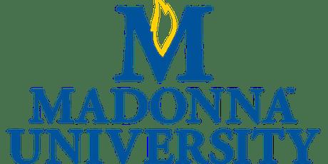 Madonna ABSN Student Orientation Winter 2020 tickets