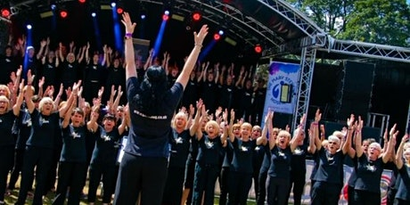 FREE Taster Session at Stafford Got 2 Sing Choir tickets