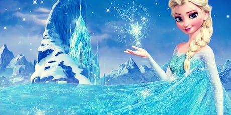 Frozen Workshop Portishead tickets