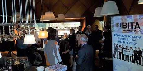 Liverpool Networking Evening 12th December tickets