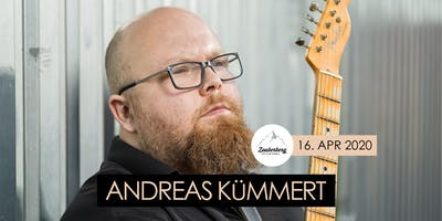 Andreas Kümmert | Harlekin Dreams - Duo Tour 2020